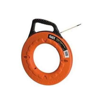 Klein Tools 100' Fiberglass Fish Tape - 56010