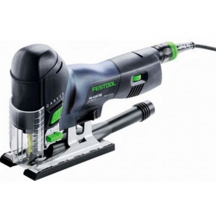 Festool Carvex PS 420 EBQ Jigsaw - 561593