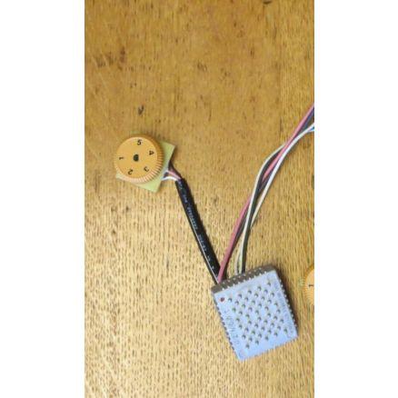 Makita Controller for Router - 631150-6