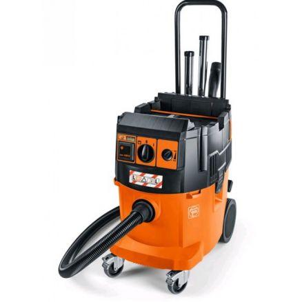 Fein Turbo II Wet/Dry Dust Extractor, AC HEPA - 9-20-30