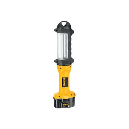 DeWalt 14.4-Volt/12-Volt Flashlight - DC528
