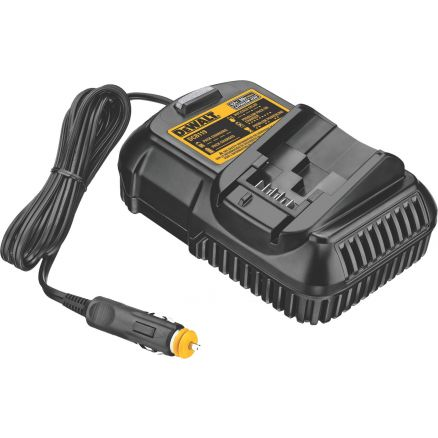 DeWalt 12V MAX* - 20V MAX* Lithium Ion Vehicle Battery Charger - DCB119