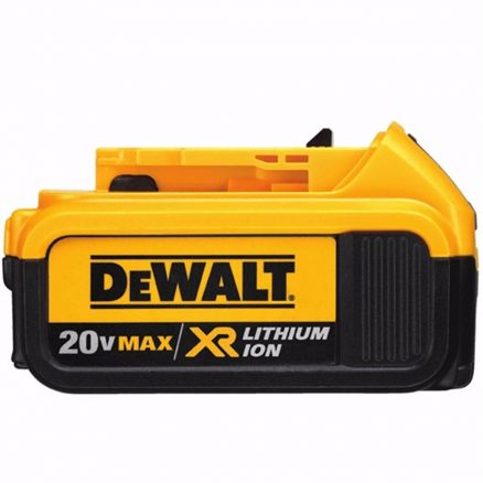 DeWalt 20 Volt Premium Battery - DCB204