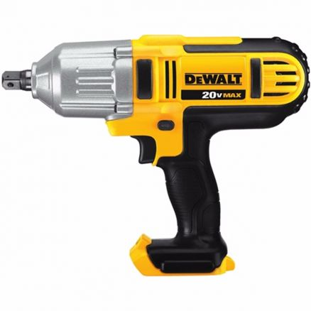 "DeWalt 20 Volt 1/2"" High Torque Impact Wrench - DCF889B"