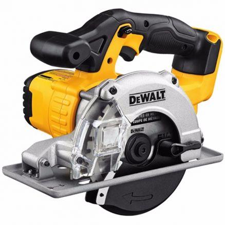 DeWalt 20 Volt Metal Circular Saw (Bare Tool) - DCS373B