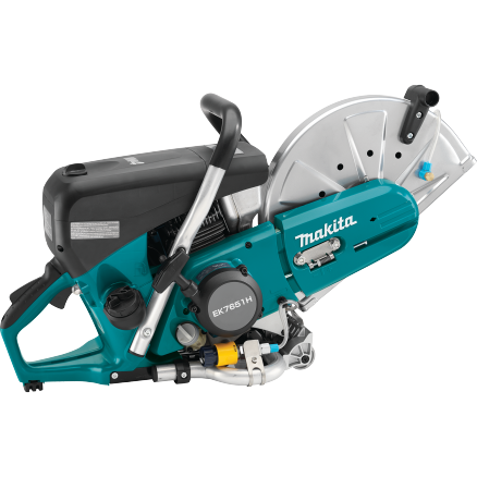 "Makita 14"" 75.6cc MM4 Power Cutter EK7651H"