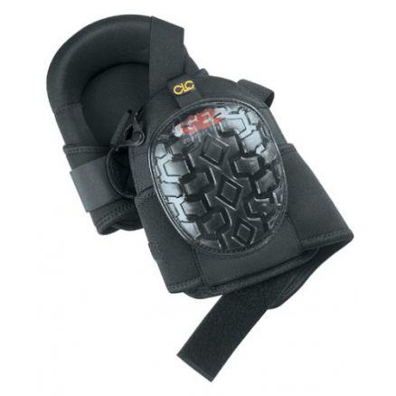 Custom LeatherCraft Professional Gel Kneepads - G340