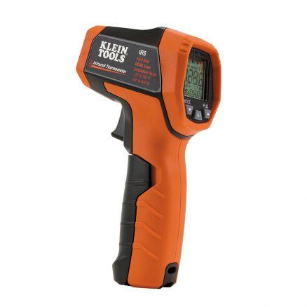 Klein Tools Dual Laser Infrared Thermometer - IR5