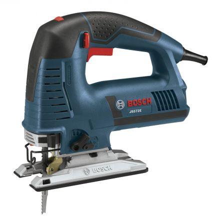 Bosch 120-Volt Top-Handle Jig Saw With L-BOXX 2 - JS572EL