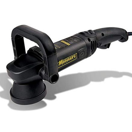 Meguiar's Dual Action Variable Speed Polisher - MT300