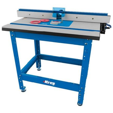 Kreg Precision Router Table System - PRS1045