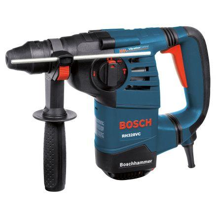 """Bosch 1-1/8"""" SDS Rotary Hammer - RH328VC"""