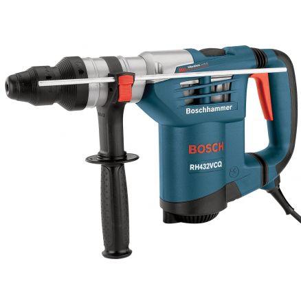 "Bosch 1-1/4"" SDS-plus Rotary Hammer - RH432VCQ"