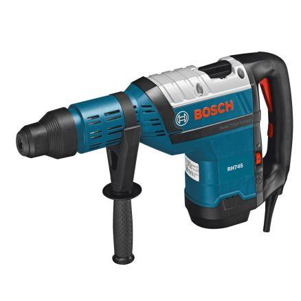 """Bosch 1-3/4"""" SDS-Max Rotary Hammer - RH745"""