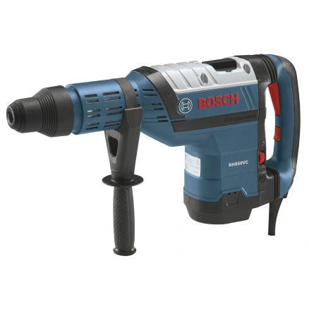 """Bosch 120-Volt 1-7/8"""" SDS-max Rotary Hammer - RH850VC"""