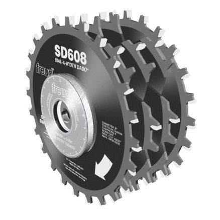 SD608