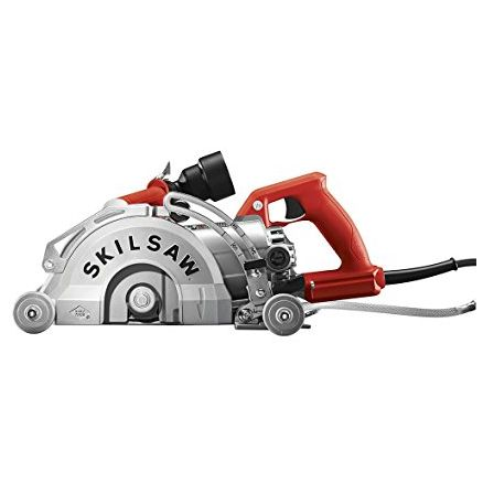 Skilsaw 7 In. MEDUSAW™ Worm Drive for Concrete - SPT79-00