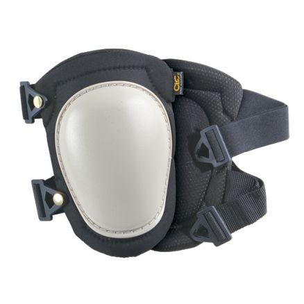 Custom LeatherCraft Non-Skid Swivel Cap Kneepads - V236