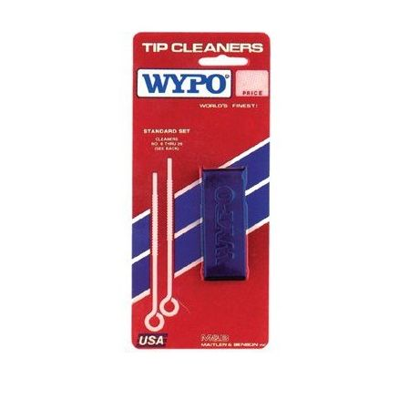 Wypo SP-1 Standard Tip Cleaner - WYPO