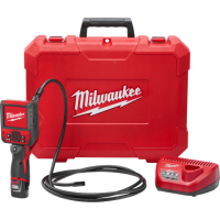 Milwaukee 2316-21 M12™ M-Spector Flex™ 9-Ft. Inspection Camera Cable Kit