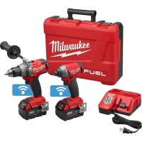 Milwaukee M18 FUEL™ 2-Tool Combo Kit with ONE-KEY™ 2796-22