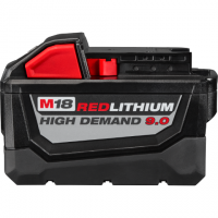 Milwaukee 48-11-1890 M18™ REDLITHIUM™ HIGH DEMAND™ 9.0 Battery Pack