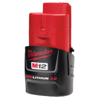 Milwaukee 48-11-2430 M12™ REDLITHIUM™ 3.0 Compact Battery Pack