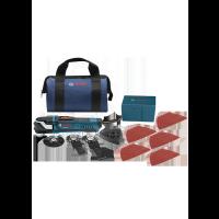 Bosch 30-Piece StarlockPlus Oscillating Multi-Tool Kit - GOP40-30B