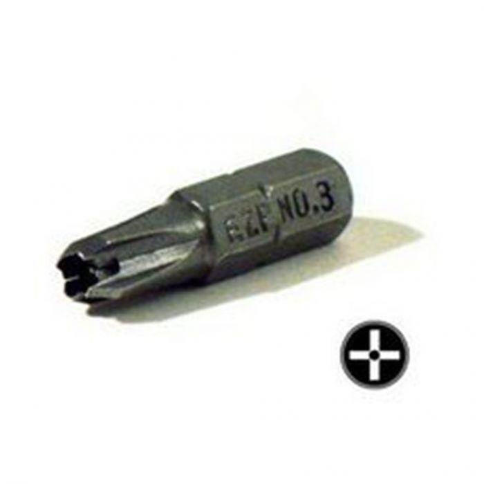 Eazypower 1 4 Hex Key SAE Security Bit 9 64