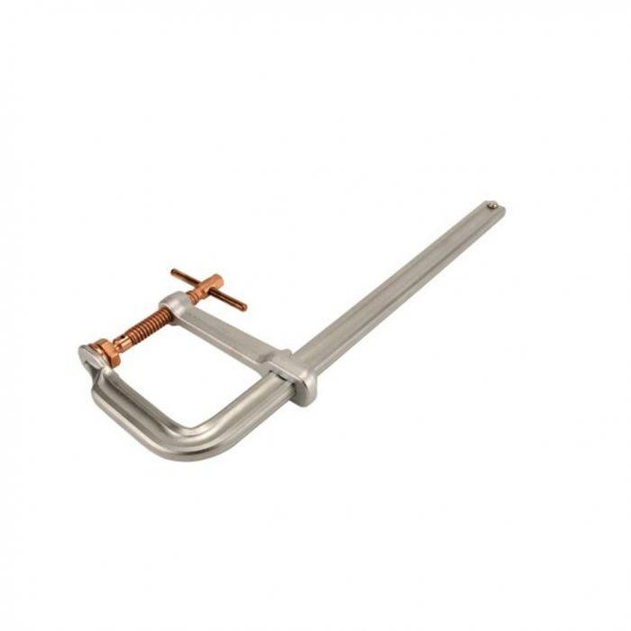 Wilton Tools 86420 16 Regular Duty F-CLAMP COPPER