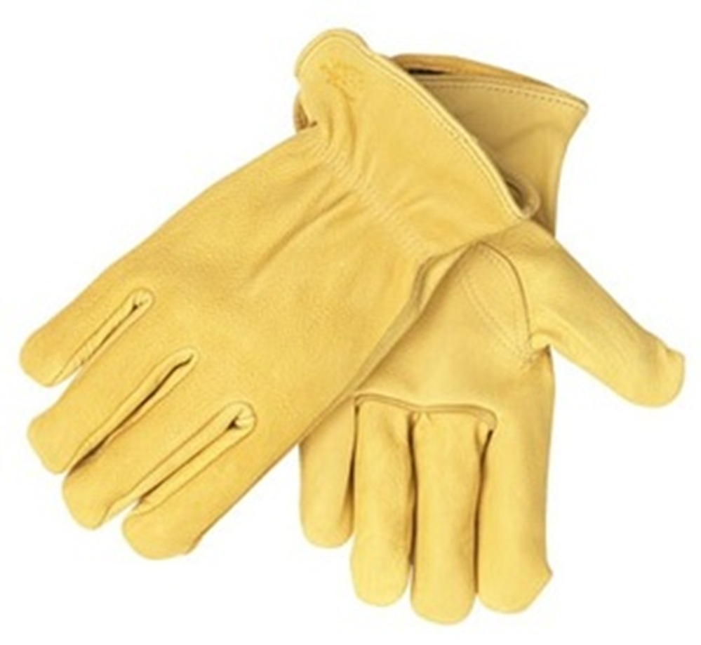 Driving gloves benefits - Black Stallion Quality Grain Deerskin Driving Gloves X Large I17xl