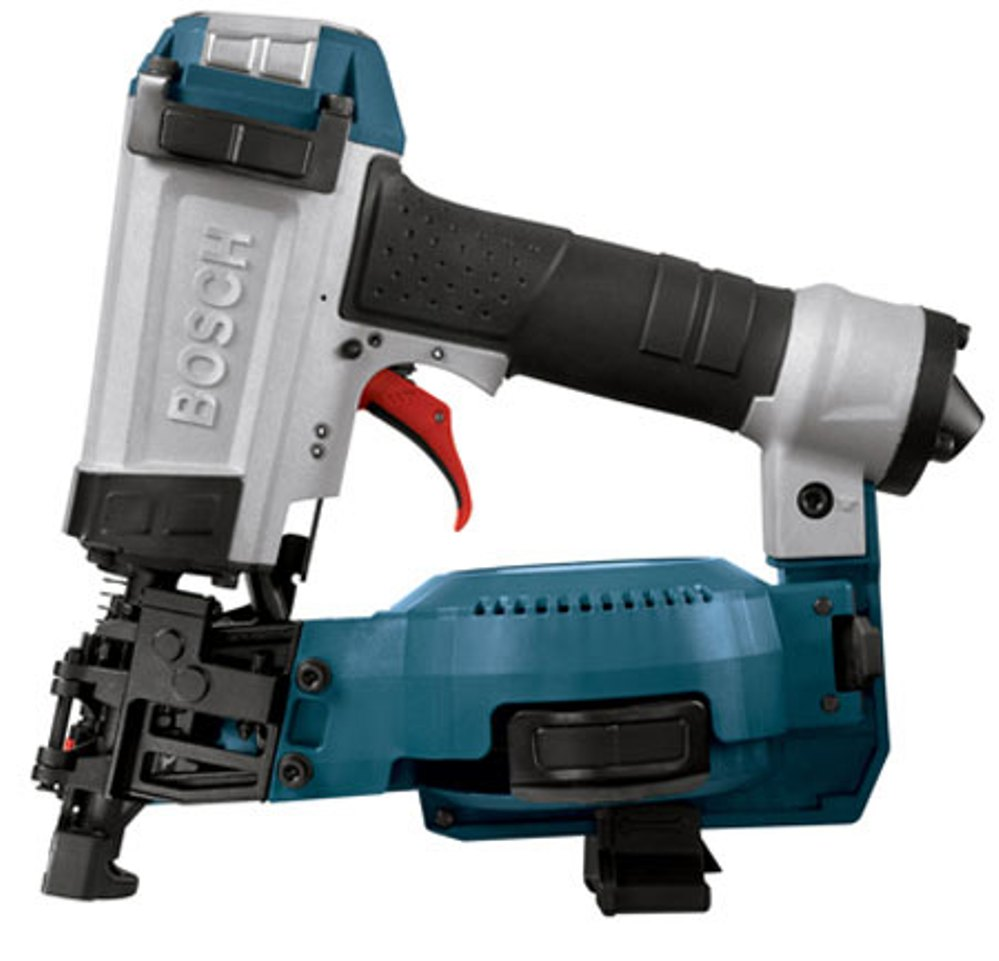 Bostitch U Rn46 1 1 3 4 15 Degree Coil Roofing Nailer