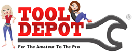Tool Depot - For The Amater To The Pro
