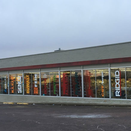 Tool Depot - Sioux Falls